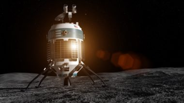 Moon Express Gives Intuitive Machines Shares worth $2.25 Million