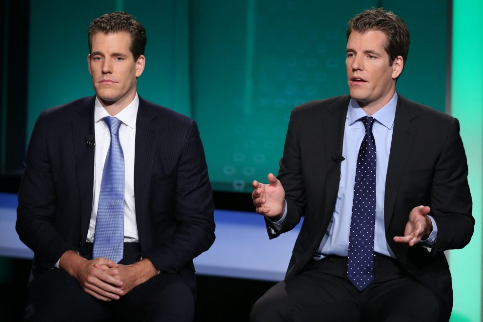 Winklevoss Brothers Filed ALawsuit For Stealing 5 Thousand Bitcoins