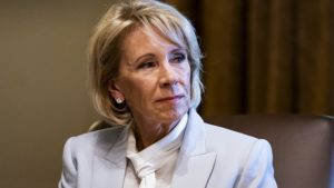 US Education Department Cancels $150 Million Student Loans