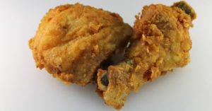 Fried Chicken, Fish Serving Daily Enhances Death Risk By 13%