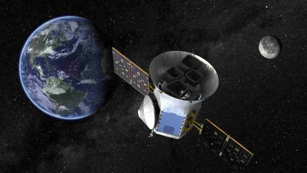 Planet-hunting Telescope Can Now Use Astrocomb To Track Down Exoplanets