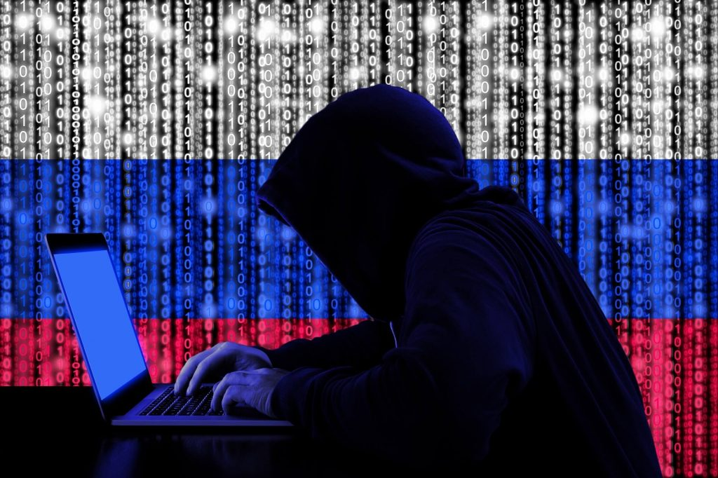 Russian State-Backed Hackers 8 Times Quicker Than Closet Contender: