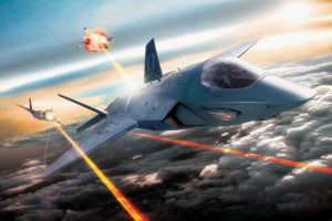 Autonomous Fighter Jet By Boeing Might Arrive By 2020